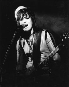 Untitled Joan Jett Documentary