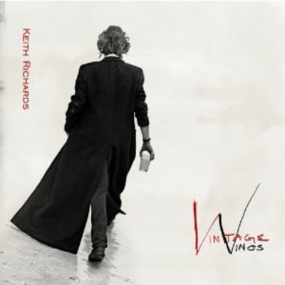 Keith Richards - Vintage Vinos