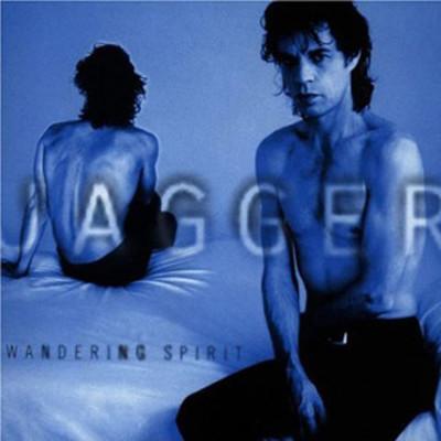 Mick Jagger -