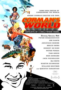 CORMAN'S WORLD (2011)