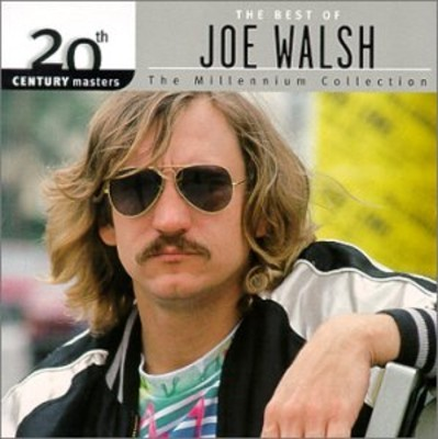 Joe Walsh The Best Of Joe Walsh