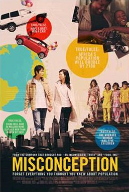 MISCONCEPTION (2014)