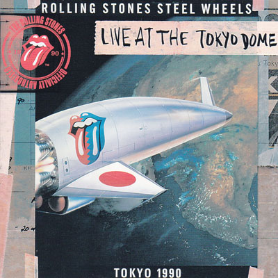The Rolling Stones – Inaudible Productions